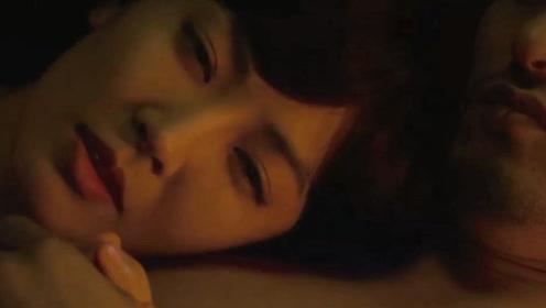 3分钟看完韩国伦理电影,女子为了爱人听命日本人,看完压抑难受