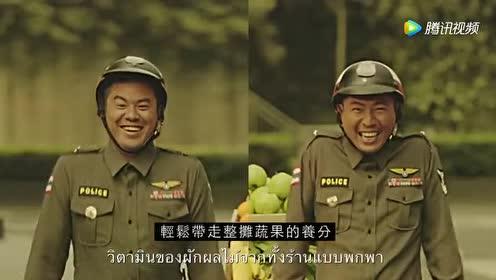 泰国超逆天搞笑广告!你满了18岁没?!