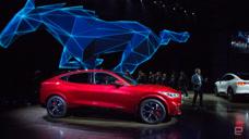 福特新电动汽车抄袭特斯拉?马斯克发推文却是这回应