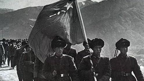1962年中印邊境自衛反擊戰(二):蠶食領土,中方警告