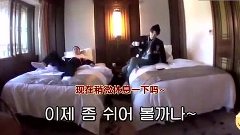 韩国人在中国住宿,见主人点外卖被吓到:中国不是没有外卖吗