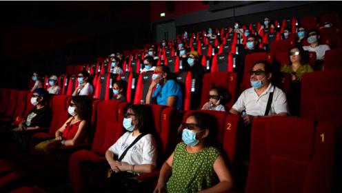 """《纽约时报》:中国开始恢复正常生活了 这篇报道让美网友有点""""酸"""""""