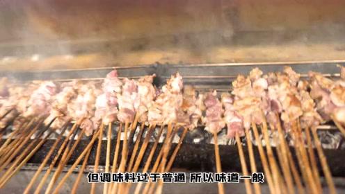 【广州探店】已经被美食节目探过的店我去了居然也能翻车?