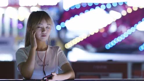 一个人的舞曲--刘心玉