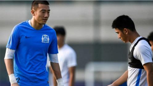 未来国门有了?中超3队启用U23门将,韩佳奇最被看好,扑救排第一