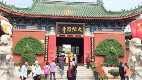 中国最值得去的旅游景区,不要门票,并且吃饭只需2元钱