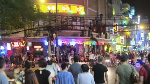 越南只我国一个省大,经济又不发达,国人为什么还喜欢去旅游