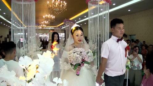 婚礼视频宣传#今日热点0902#