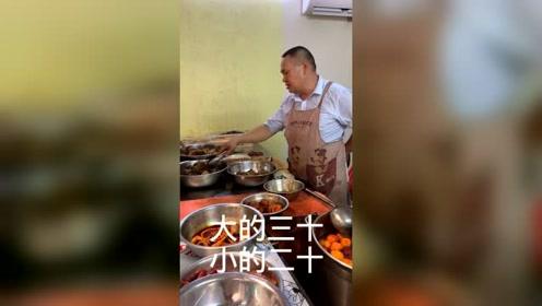 柳州人每天晚上必须吃一碗螺蛳粉!心心念念!