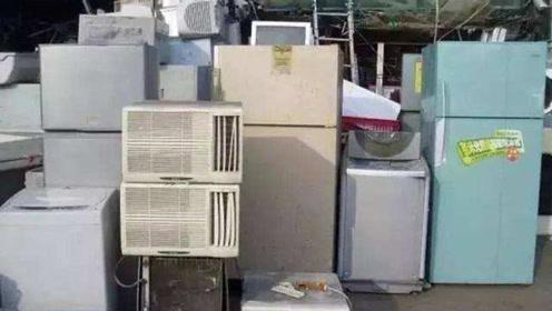 家里旧冰箱千万别卖,放在卧室特别厉害,不是迷信,及时知道为好