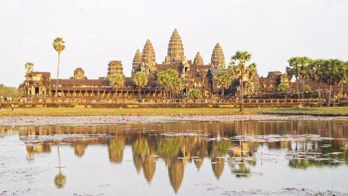 滇南旅游:柬埔寨,这里是众多人前往的心灵栖息地