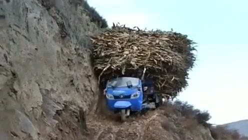 监控:心有多大,路就有多宽,这就是一位老司机的领悟!