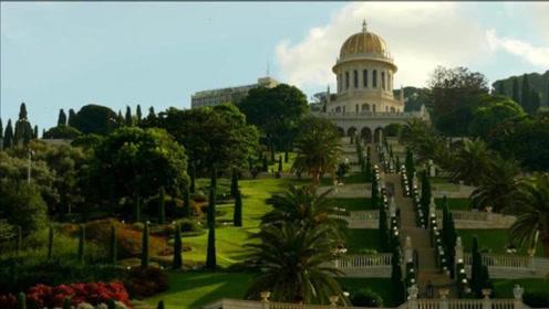 旅游以色列,拍摄街景、全景与夜景