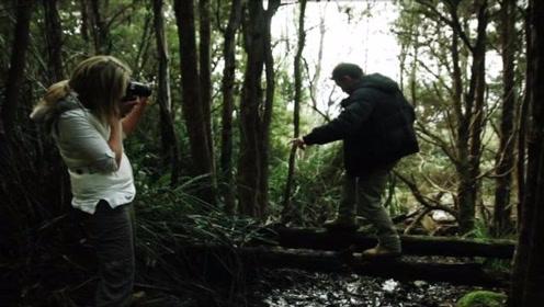 血猎:旅游要去风景秀丽的地方