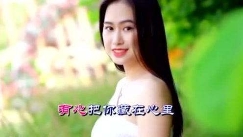 刘丽丽一首经典老歌《长相依》,百听不厌!