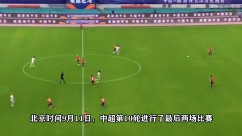 3-1,中超黑马河北华夏被挤出前四