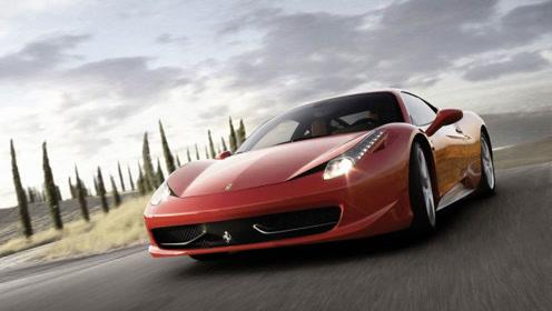法拉利V12和劳斯莱斯V12,究竟有何区别?