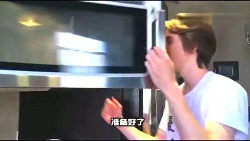 当老外在中国呆久了,表示:美国米饭真的太难吃了我想回中国