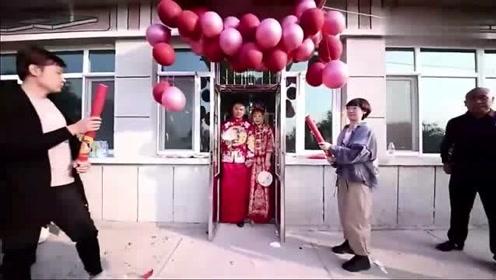 一大家闺秀,23岁被开跑车的一老板娶走,从此过上幸福生活