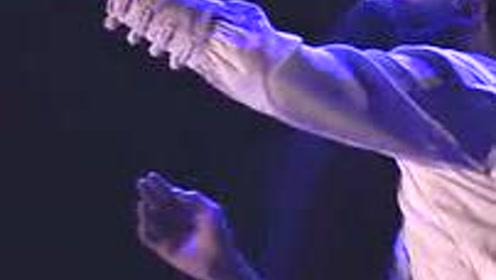 沈阳音乐学院附中·李连椹《角儿》第十二届荷花奖古典舞评奖