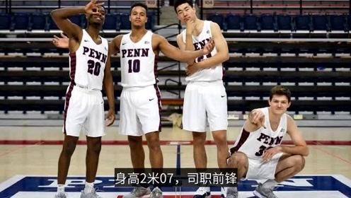 感觉冲击NBA无望!中国篮球又一天才前锋陨落,未来或加盟CBA了!