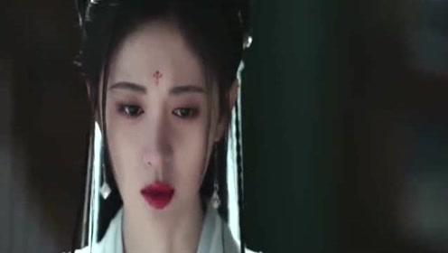 如意芳霏:师父让傅容发誓,要求她和安王保持距离,师傅到底怎么了!