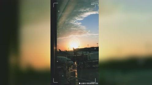 商务游城市系列之《晨曦中的上海》