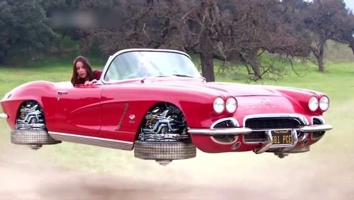 逆天汽车大盘点,这车要是撩妹,会不会很好用?
