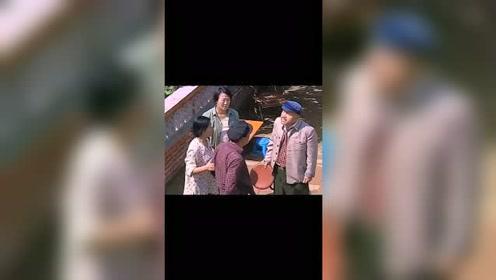 尼古拉斯赵四和刘能比武经典镜头