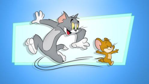 猫和老鼠来中国了?冤家对头游长城,没想到这个IP还有真人电影