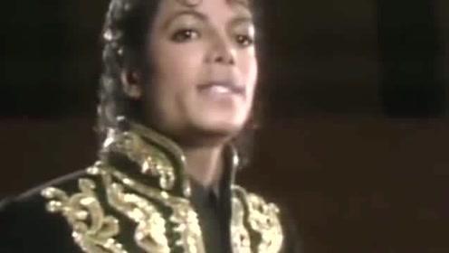 迈克尔杰克逊凭借这段舞一战封神,一举成为天王,成就永恒经典之作。