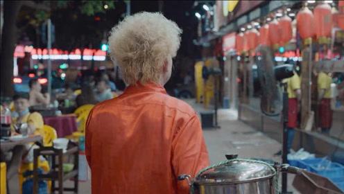 广州炒螺明,最特别的方式通宵卖炒螺,整个夜宵界无人不知