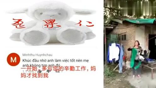 老外看中国:中国大妈爆笑视频走红海外,老外评论:世界一流侦探