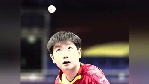 讨论:若陈梦和孙颖莎一起去东京,谁更适合成为团体赛第一单打