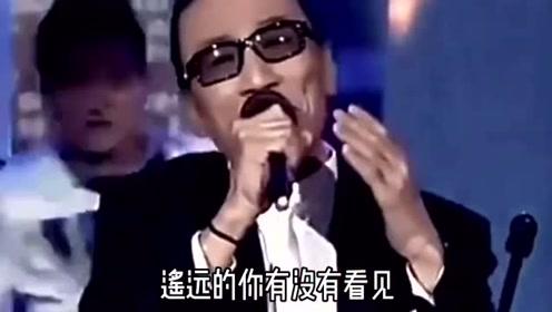 谢贤,伤感音乐《有一种思念叫永远》凄美的歌声,唱哭了多少人!