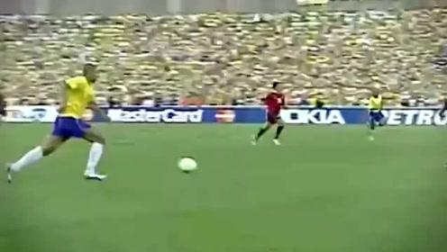 桑巴足球的精髓体现!Nike当年这一足球广告堪称