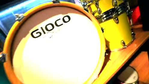 空谷足音现代音乐《Drum Oasis》教育体系