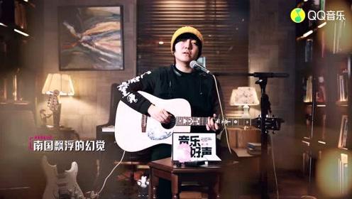 崔龙阳 -音乐三好声第二季EP02崔龙阳:拥有少年心气的摇滚少年(蓝光)