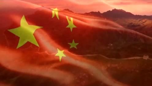 《共筑中国梦》MV