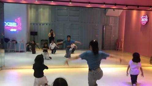 温州SJ炫舞艺爵 少儿爵士启蒙班#舞蹈教学#