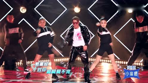 """Highlight: """"Mentor Show""""Aaron Kwok - Give you never ending love 