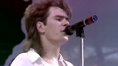 巨星義助非洲慈善演唱會(倫敦溫布利Live Aid 1985)上部
