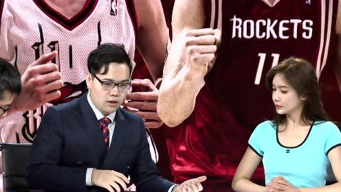 《有球必应》第19期 杨毅王猛讲述姚明NBA峥嵘岁月