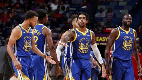 率队取得本赛季首胜!库里全场17投9中得到26分3篮板11助攻