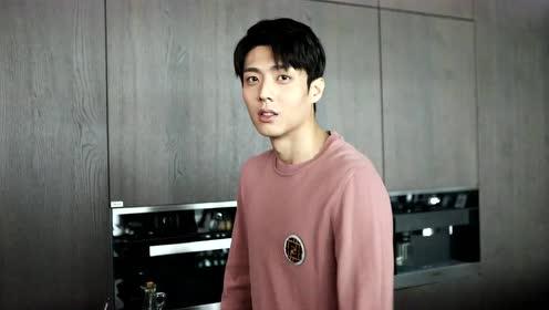 BTS: Gu Nanzhou, A man with thousand faces | Hello Mr. Gu