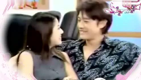 黄维德、韩瑜的台剧《欲望人生》MV《偏偏喜欢你》