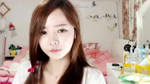 韩国女主播AfreecaTV直播跳舞美女热舞自拍
