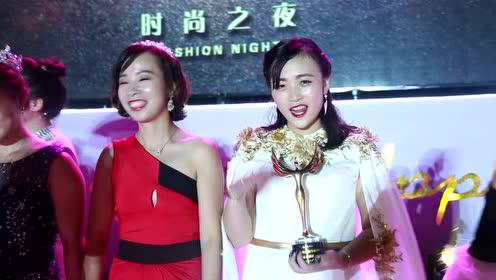 新品花宴套盒—ZS钻石国际 年度盛典 时尚之夜