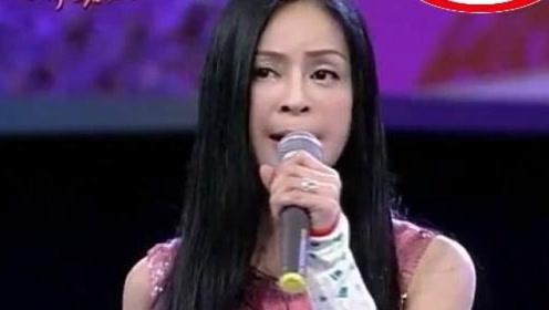 高胜美、洪荣宏《一生只爱你一个》合唱闽南语歌曲,非常好听