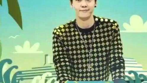 娱乐圈:赵丽颖和郑秀妍同时上台,陈伟霆都不